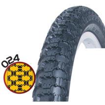 Vee Rubber Thaiföldi Gumiabroncs Kerékpárhoz 47-254 14x1,75 Vrb024 Fekete