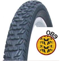 Vee Rubber Thaiföldi Gumiabroncs Kerékpárhoz 53-559 26x2,10 Vrb089 Fekete