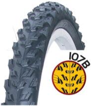 Vee Rubber Thaiföldi Gumiabroncs Kerékpárhoz 50-559 26x1,95 Vrb107b Fekete