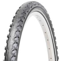 Vee Rubber thaiföldi gumiabroncs kerékpárhoz 37-622 700x37C VRB112 fekete, 1,5 mm defektvéd. réteggel, refl.