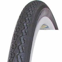Vee Rubber Thaiföldi Gumiabroncs Kerékpárhoz 37-622 28x1 3/8x1 1 5/8 Vrb118 Fekete
