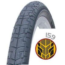 Vee Rubber Thaiföldi Gumiabroncs Kerékpárhoz 47-622 28x1,75 Vrb159 Fekete