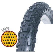 Vee Rubber thaiföldi gumiabroncs kerékpárhoz 57-406 20x2,125 VRB183 fekete