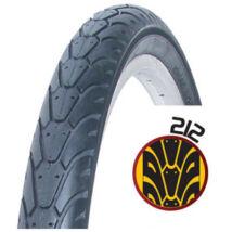 Vee Rubber Thaiföldi Gumiabroncs Kerékpárhoz 47-559 26x1,75 Vrb212 Fekete, 1,5 Mm Defektvéd. Réteggel