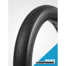 Vee Rubber thaiföldi gumiabroncs kerékpárhoz 90-559 26x3,50 VRB 316 SPEEDSTER, Silica Compound, hajtogatós, KEVLAR (B31619)