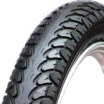 Vee Rubber Thaiföldi Gumiabroncs Kerékpárhoz 62-305 16x2,50 Vrb317 Fekete, E-bike