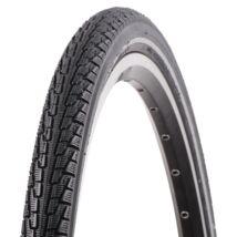 Vee Rubber thaiföldi gumiabroncs kerékpárhoz 47-559 26x1,75 VRB 349 City Cruz, B-proof Plus, refl., (B34908)