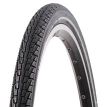 Vee Rubber thaiföldi gumiabroncs kerékpárhoz 42-622 700x40C VRB 349 City Cruz, B-proof Plus, refl., (B34907)