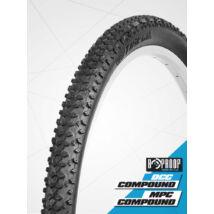 Vee Rubber thaiföldi gumiabroncs kerékpárhoz 54-622 29x2,10 VRB 350 GALAXY Multiple Purpose Compound SBK, drótos, 5mm defektvéd. réteggel (B35037)