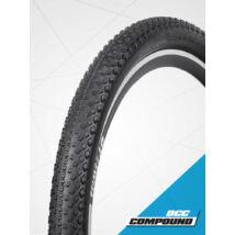 Vee Rubber thaiföldi gumiabroncs kerékpárhoz 56-622 29x2,20 VRB391 Rail Tracker DCC Skinwall Synthesis, hajt.(B39102)