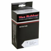 Vee Rubber Thaiföldi Belső Tömlő Gumiból Kerékpárhoz 44/57-507 (24x1,75/2,125) Dv