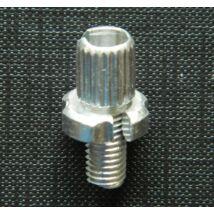 Velotech Bowdenállító csavar 7mm