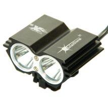 Velotech Első Lámpa Ultra 2000