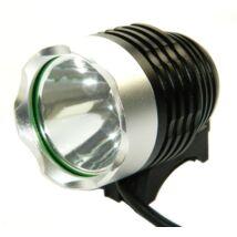 Velotech Első Lámpa Ultra 1200 . Rendelhető: 2019.03.20.-ától