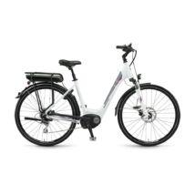 "Winora B180.X 26"" 2017 férfi E-bike"