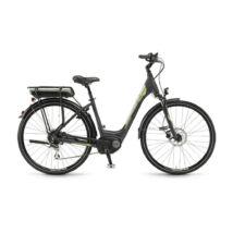 Winora B180.X 2017 férfi E-bike