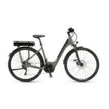 Winora Y420.X 2017 női monotube E-bike