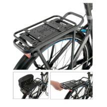 XLC Csomagtartó adapter oldaltáska rögzítéséhez Carry more rendszer