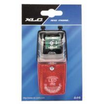 XLC Lámpa sárvédőre prizmás