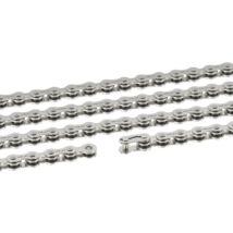 XLC Lánc XLC / E-bike 1/2x3/32 124 szem, agyv.ezüst CC-C07