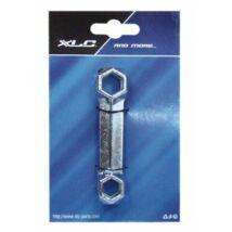 XLC Szerszám fejkulcs 10-lyukú