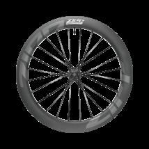 ZIPP komplett első kerék AMWH 404 FC TL DBCL 7F 12X100 STD B1