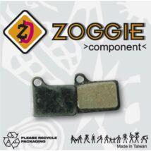 Zoggie Shimano Deore Acél Fékbetét Tárcsafékhez, Organikus