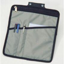 Ortlieb Waist Strap Pocket For Messenger Bag