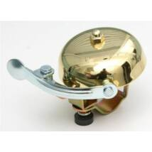 Spyral Csengő Spyr Broker Brass Gold