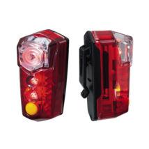 Topeak RedLite Mega, 0.5w LED