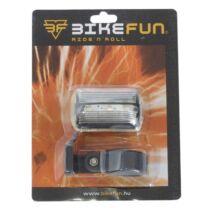 BikeFun Lámpa BLINKER - F