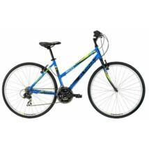 Alpina ECO LC05 blue-lime női Cross Kerékpár