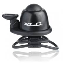 XLC Csengő mini fekete DD-M09