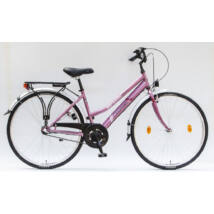 Schwinncsepel LANDRIDER 28-17 N3 14 női trekking kerékpár