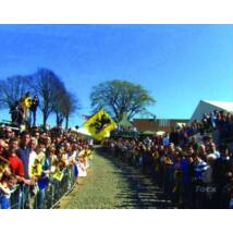 Tacx Real Life Video T1956.36 Tour Of Flanders 2007 Belgium