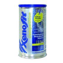 Xenofit COMPETITION izotóniás italpor 672g - Citrom ízű
