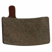 Hayes Fékbetét Trail/Carbon/Gram Semi Metallic