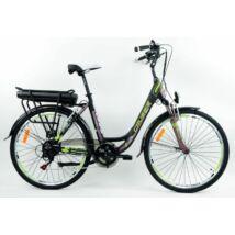 Crussis e-City 1.3 2016 női E-bike