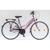 Schwinncsepel LANDRIDER 28-19 N3 14 női trekking kerékpár