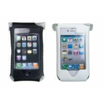 Topeak Phone DryBag for iPhone, Black