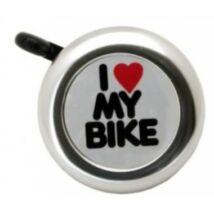 Bikefun Csengő Bf I Love