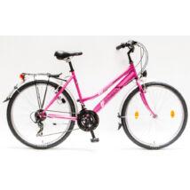 Schwinncsepel RANGER 26-19 21SP 14 női City Kerékpár