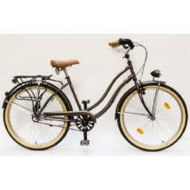 Schwinncsepel 26-18 NEO N3 16 női Cruiser kerékpár