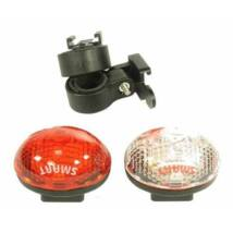 Smart Lámpa Garn. Villogórl-302ww+ 302r Elemmel