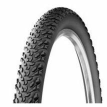 Michelin KÖPENY 26X2,1 WILDGRIPPER 54-559 FEKETE