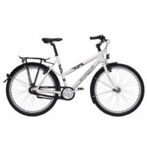 Evobike Komfort női City kerékpár