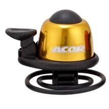 Acor ABE-21101 Pengetős Csengő arany