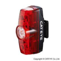 CATEYE LÁMPA HÁTSÓ TL-LD635 USB-S TÖLTHETŐ