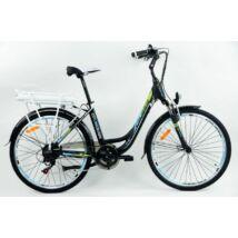 Crussis e-City 1.4 2016 női E-bike