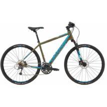 Cannondale Quick CX 2 2016 férfi Cross Kerékpár